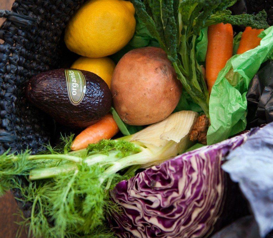 Australian Healthy Eating – Seasonal Produce