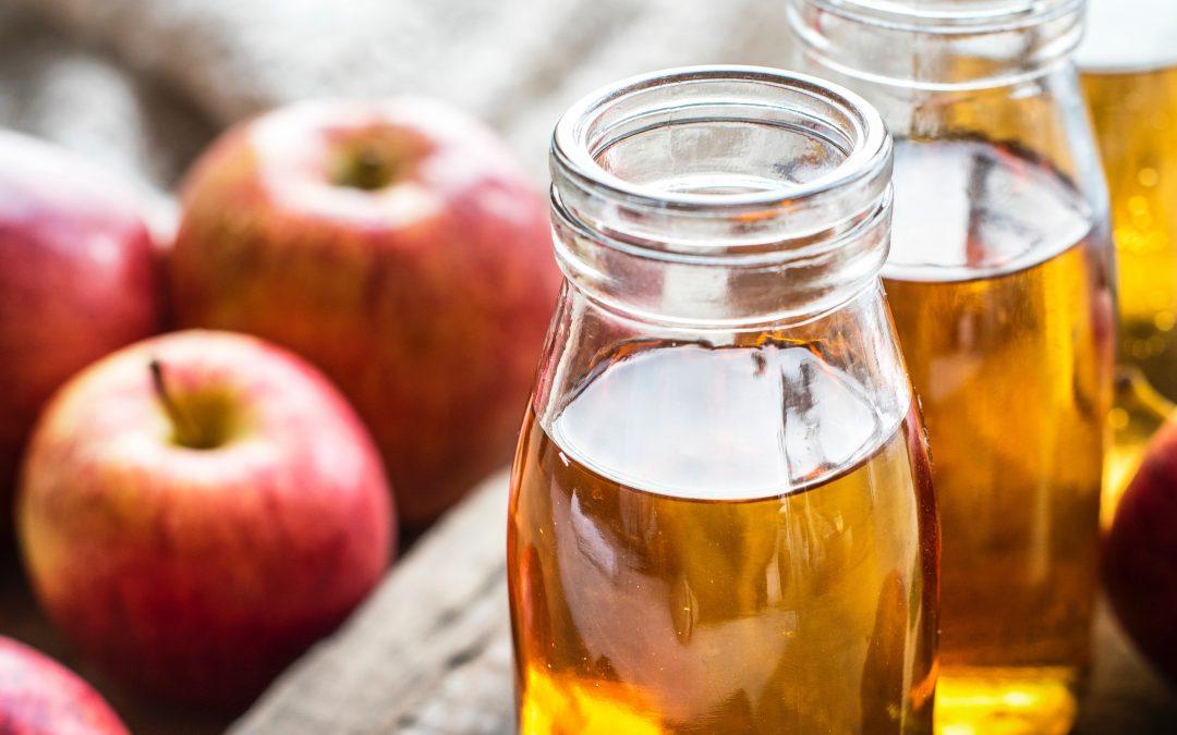 The Magic of Apple Cider Vinegar