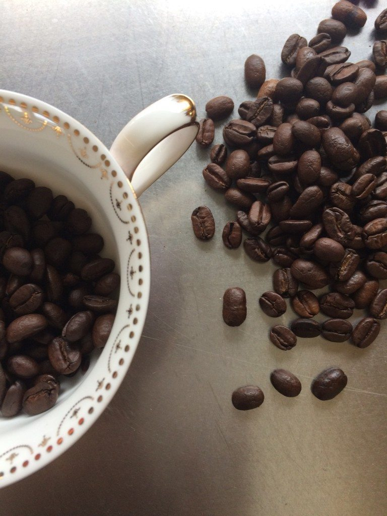Rethinking Our Love Affair With COFFEE