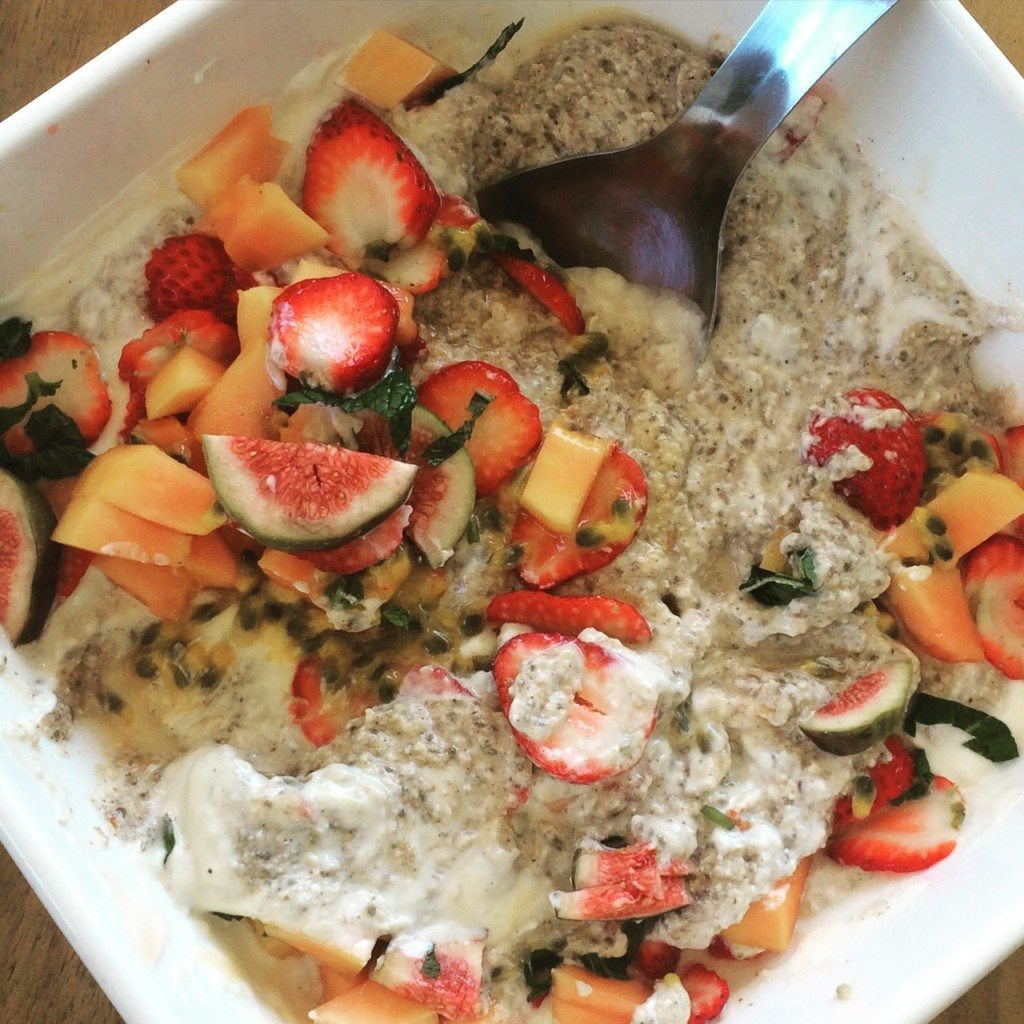Chia Seed Pudding Recipe – Quick and Easy Dessert