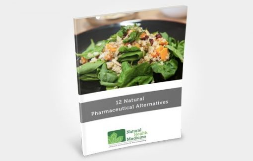 Natural Alternatives Pharmaceuticals