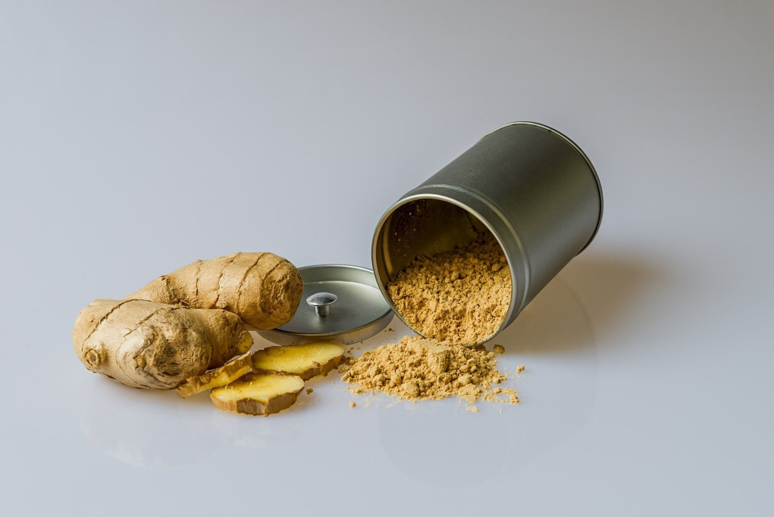 Turmeric and Ginger Anti Inflammatory Hot Drink