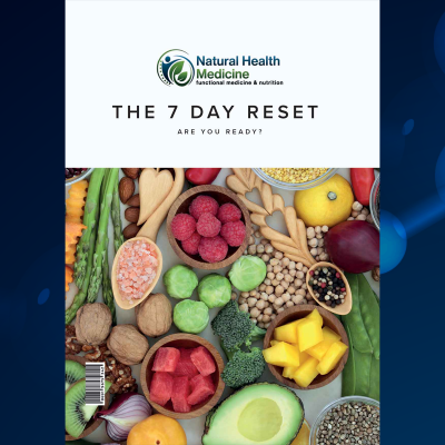 7 Day Reset - Healthy Living
