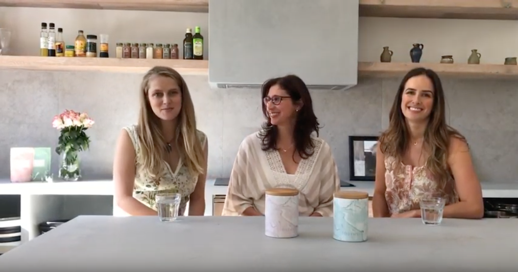 VLOG: Q&A with Lovewell's naturopath and clinical nutritionist Maria Harpas – Part 3 of 4