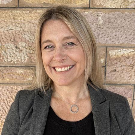 Naturopath Team Member Vicki Lange