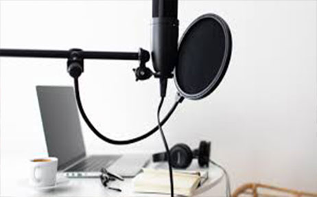 Healthy Podcasts & Video Blogs